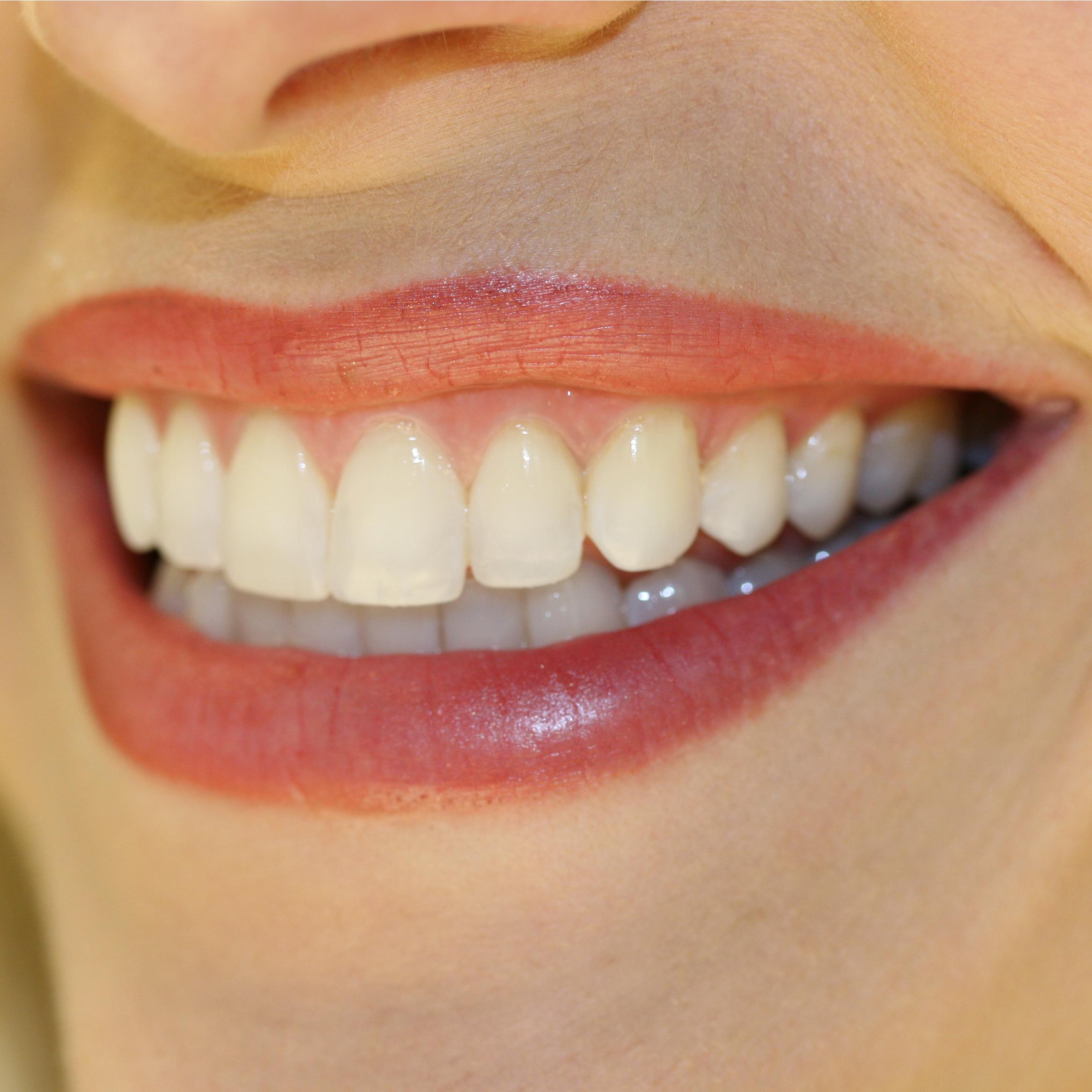 Dentists Smile