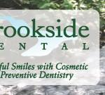 Brookside Dental Bellevue Dentist Logo
