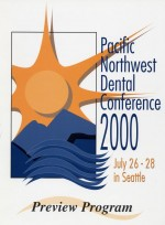 Pacific Northwest Dental Conference 2000
