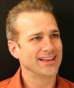 Michael Actual Patient of Brookside Dental