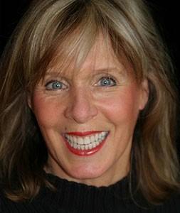 Virgie Actual Patient of Brookside Dental