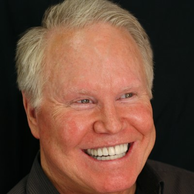 Rick Actual Patient of Brookside Dental