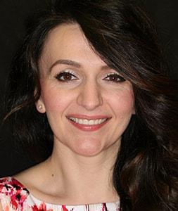 Amra Actual Patient of Brookside Dental