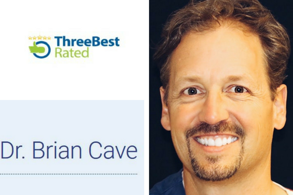 As one of the Three Best Rated Dentist in Bellevue Dr. Cave offers outstanding dental care.