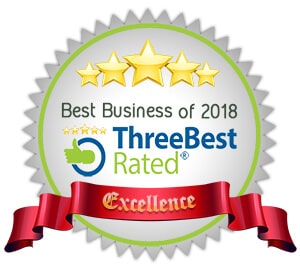 Three Best Rated 2018 logo
