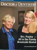 Doctor of Dentistry Magazine